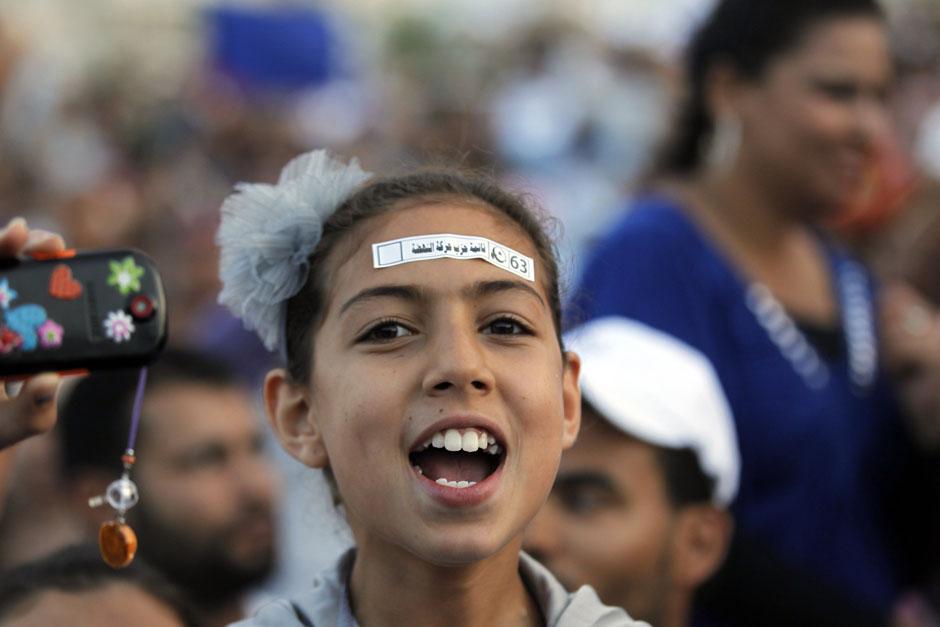 5111 Дневник фотографа: Зора Бенсемра арабская женщина фотокорреспондент