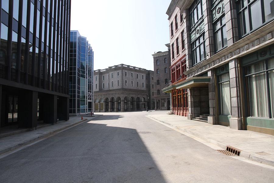5200 Universal Studios в Лос Анджелесе