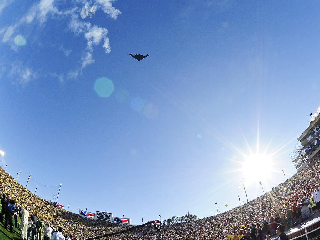 53 25 fotos impressionantes da USAF