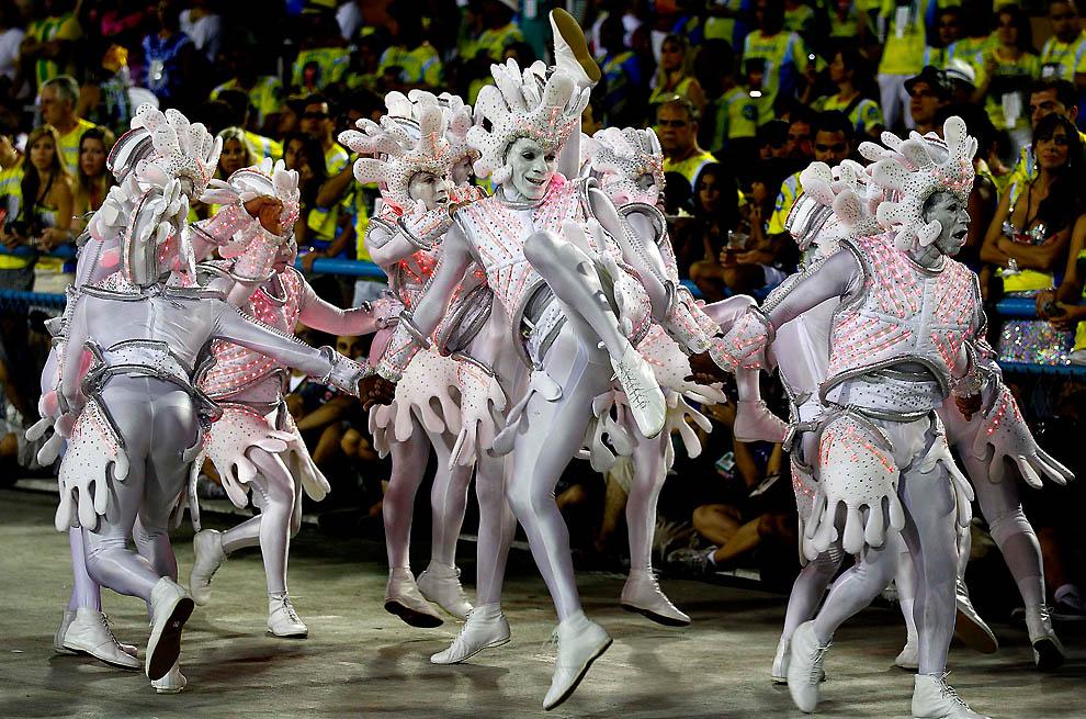 5315 Карнавал в Рио 2012