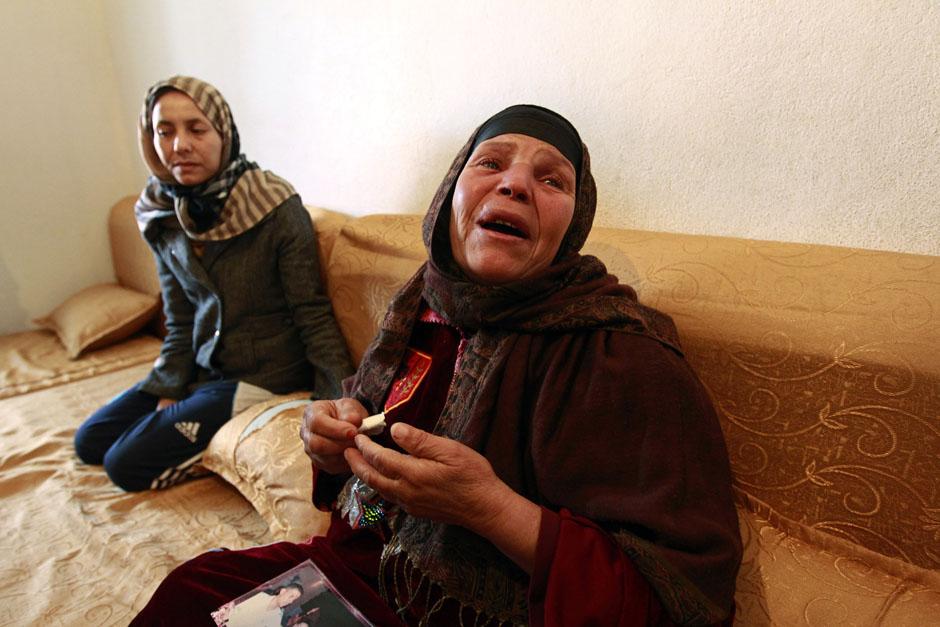 5410 Дневник фотографа: Зора Бенсемра арабская женщина фотокорреспондент