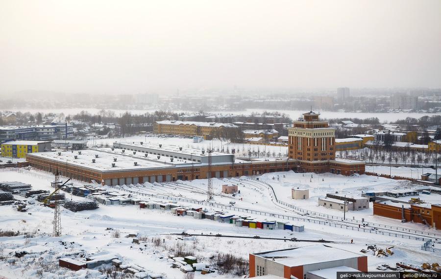 547 Казанский метрополитен