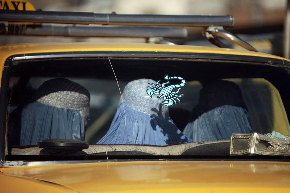 557 Дневник фотографа: Зора Бенсемра арабская женщина фотокорреспондент