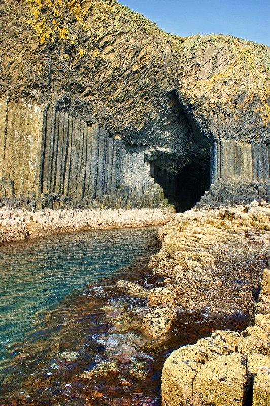 5933297392 56e14c14c4 b Поющая пещера Фингала