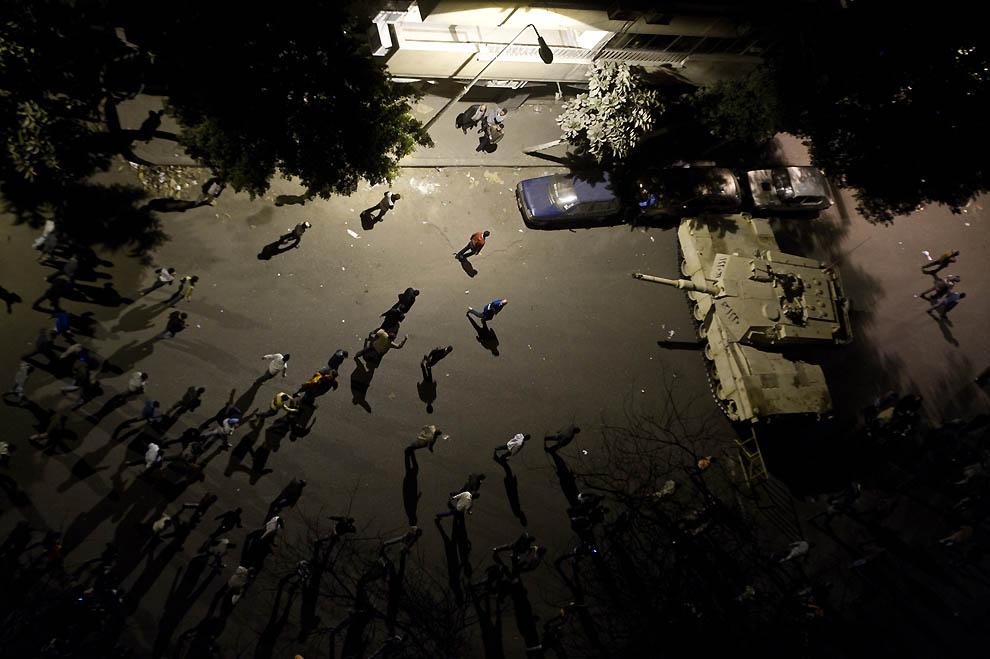 6156 В память о погибшем в Сирии фотокорреспонденте Реми Ошлике