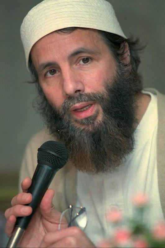 6171 Знаменитые люди, принявшие ислам