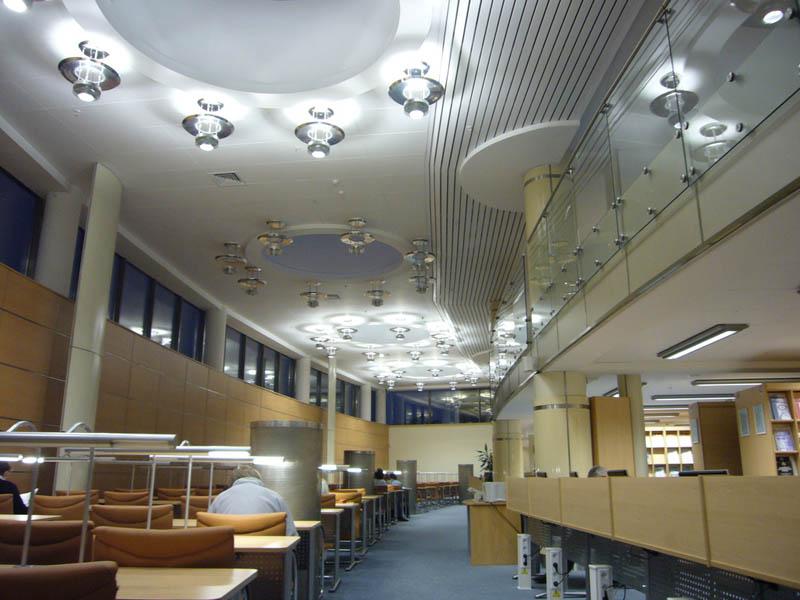 633 15 самых красивых библиотек мира