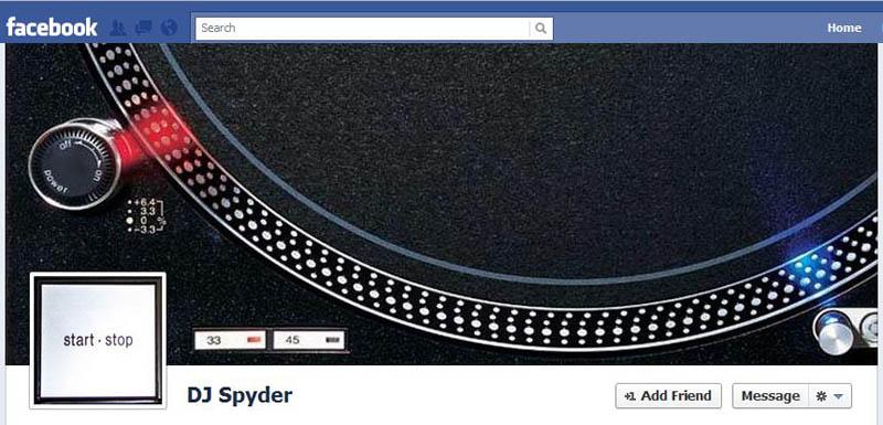 660 25 забавных и креативных обложек приложения Timeline для Facebook