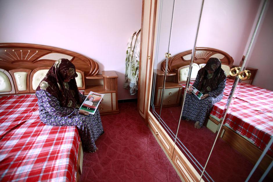 661 Дневник фотографа: Зора Бенсемра арабская женщина фотокорреспондент