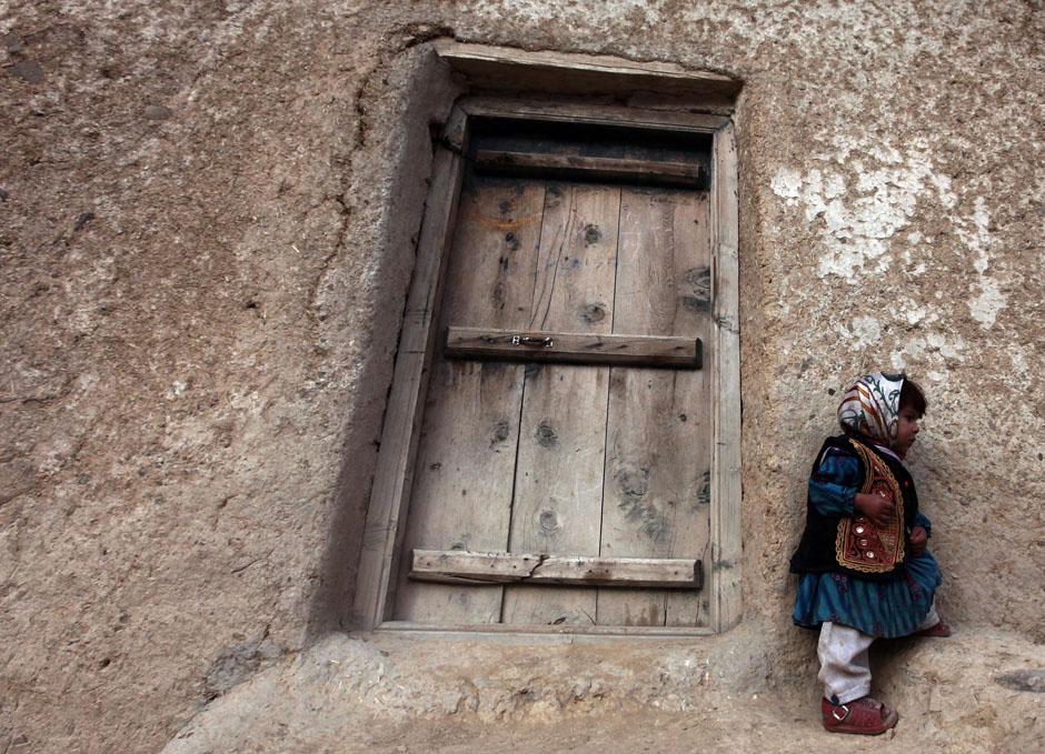 671 Дневник фотографа: Зора Бенсемра арабская женщина фотокорреспондент