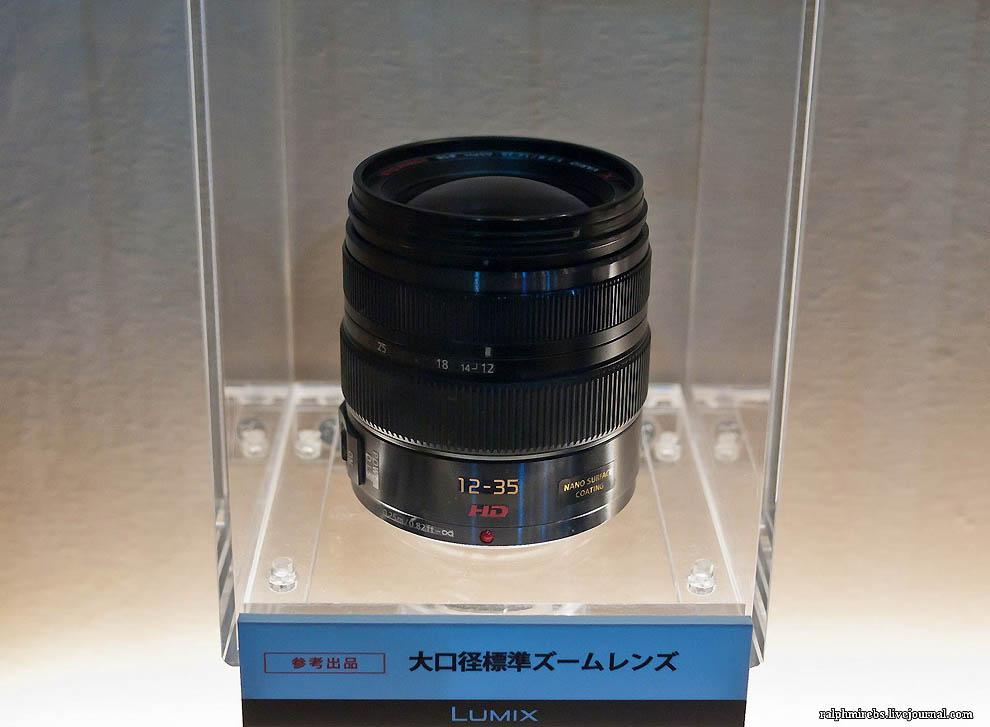 690 Япония: Фотовыставка CPPlus 2012