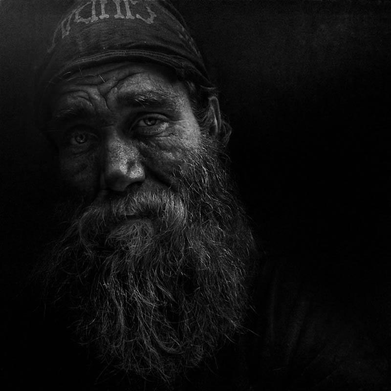 7125 Бездомные в Майами