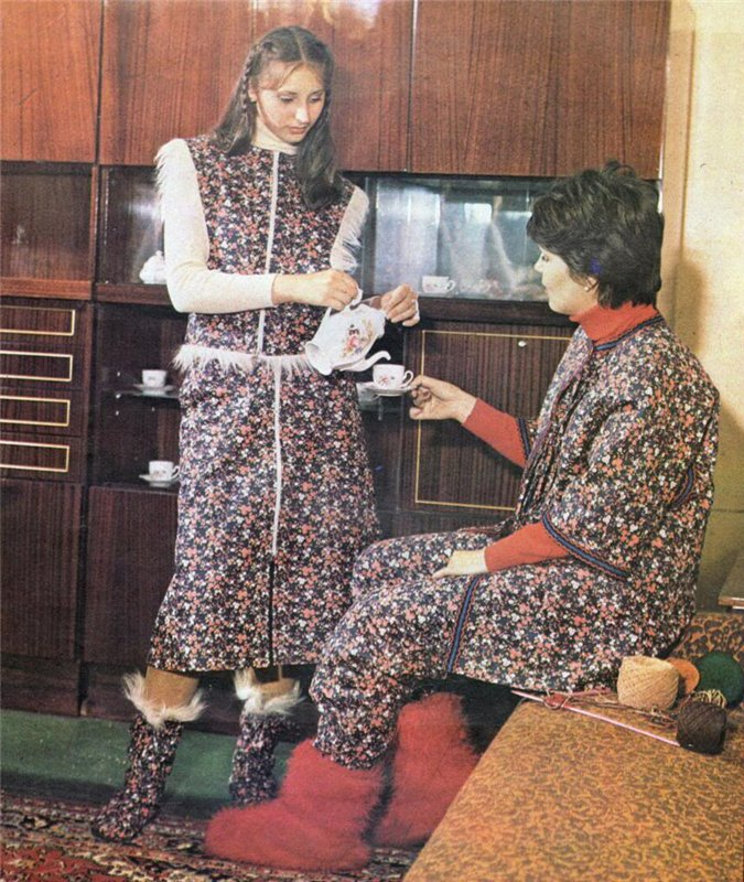 7141 Ленинградский Дом моделей одежды: В авангарде стиля и элегантности!