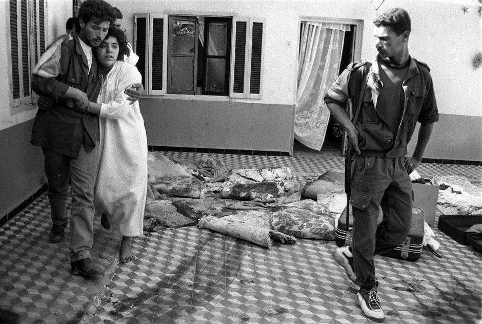 7210 Дневник фотографа: Зора Бенсемра арабская женщина фотокорреспондент
