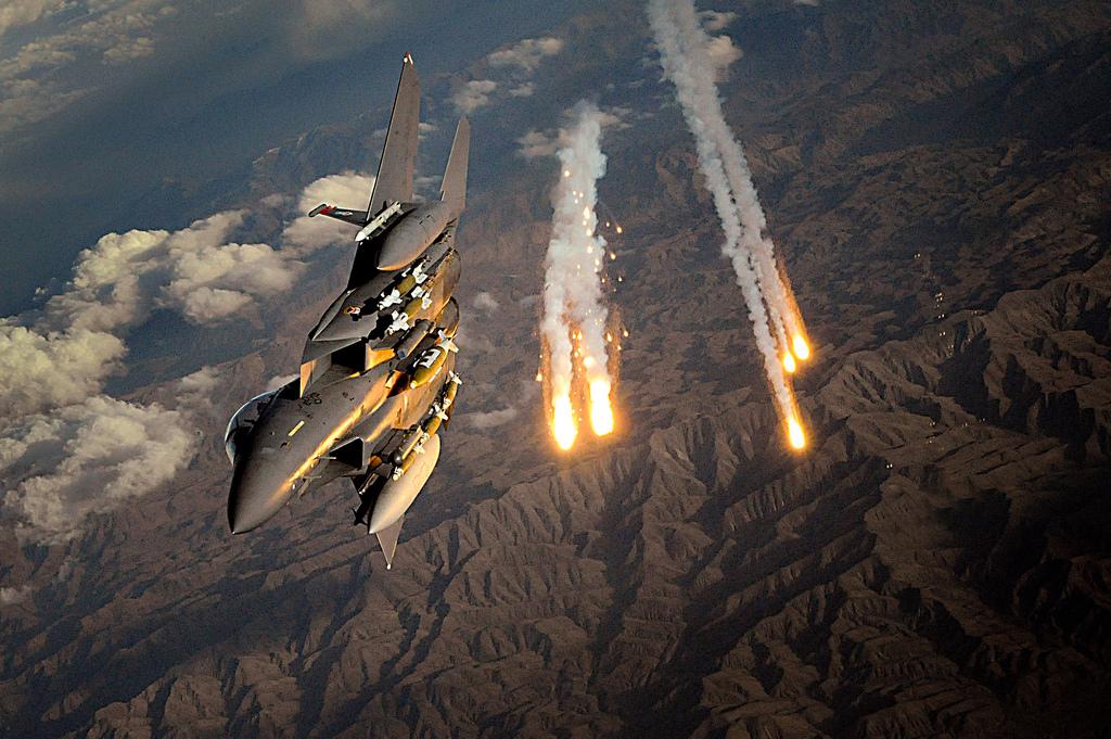 73 25 fotos impressionantes da USAF