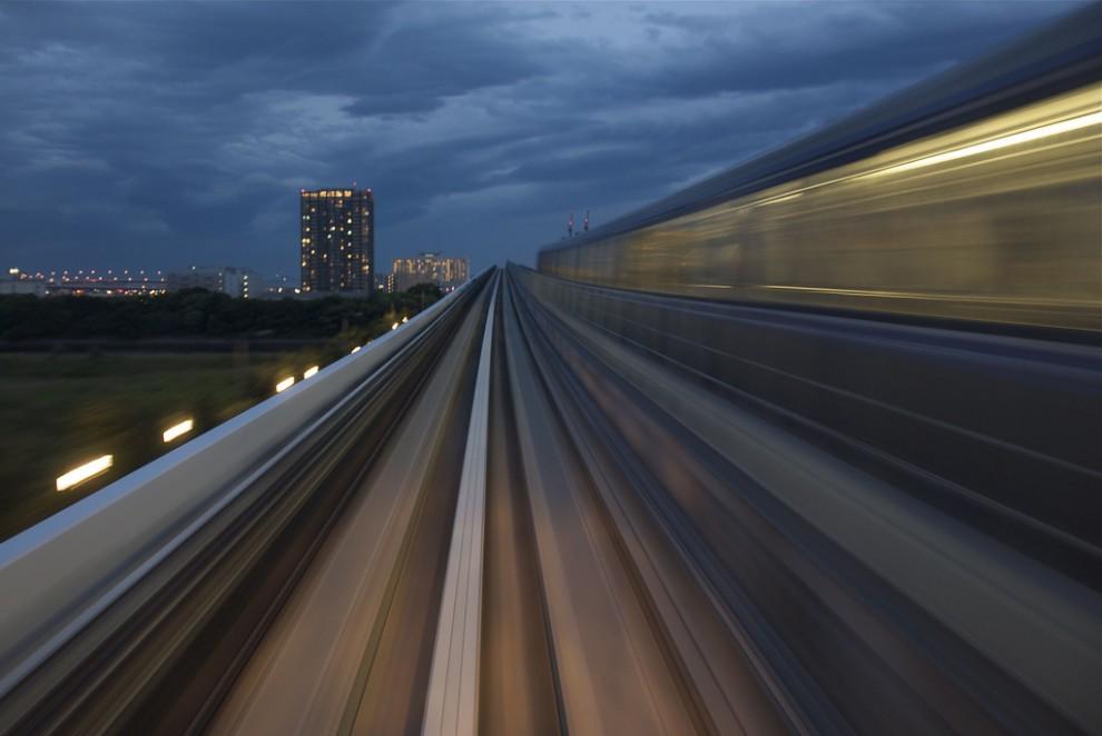 74 990x662 Японские поезда: Как поймать скорость?