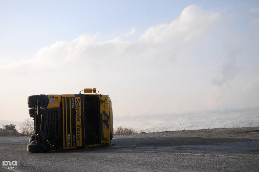 764 Новороссийск и Геленджик в борьбе со стихией