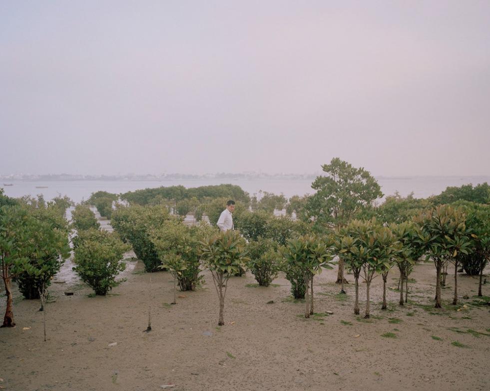 770 Прибрежные районы Поднебесной