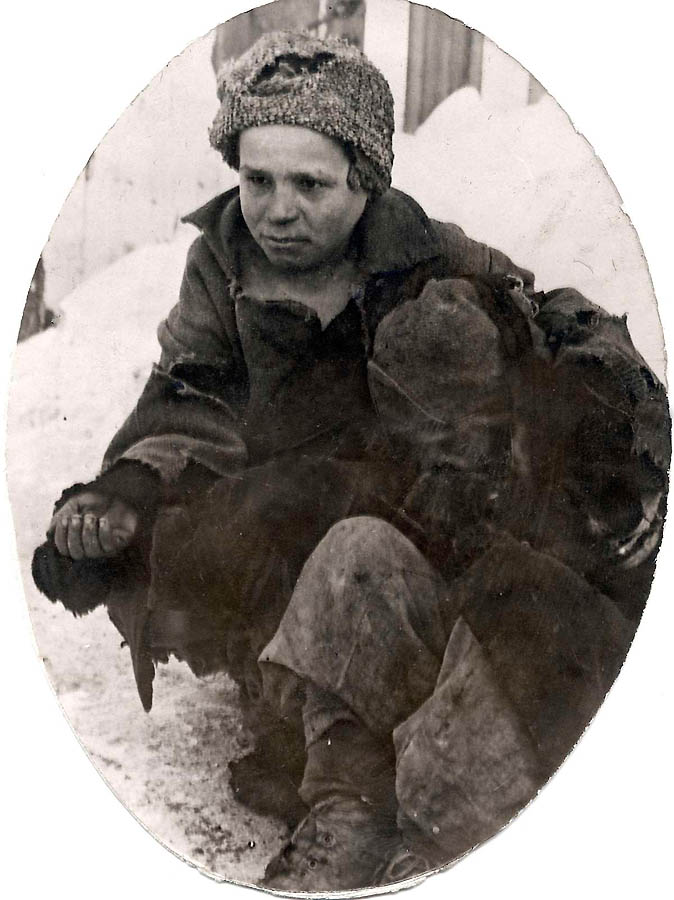 786 Россия во мгле: 1921 1923 годы глазами западных фотокорреспондентов