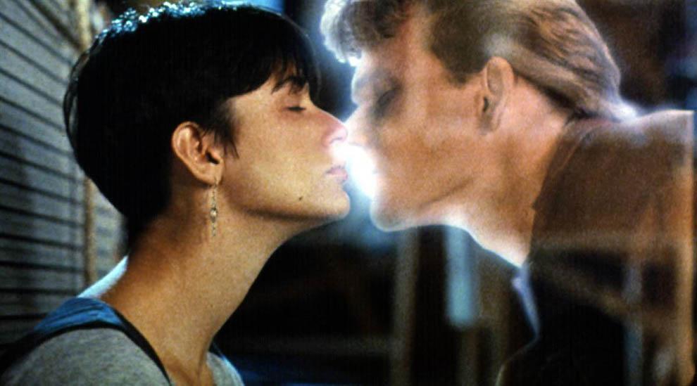 799 Cамые известные поцелуи