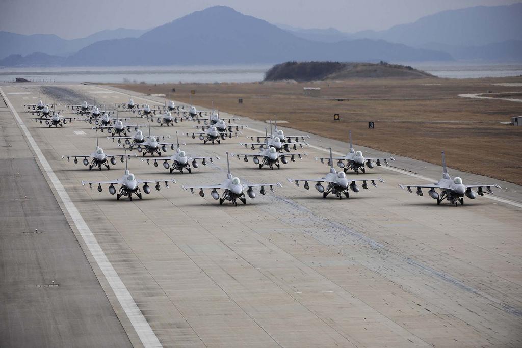83 25 fotos impressionantes da USAF