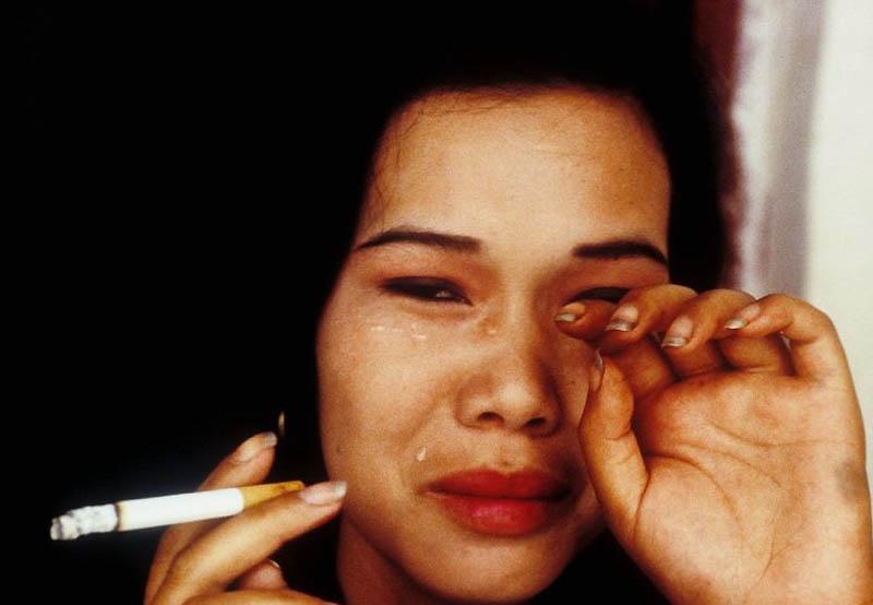 846 Героин: из Бирмы в Китай