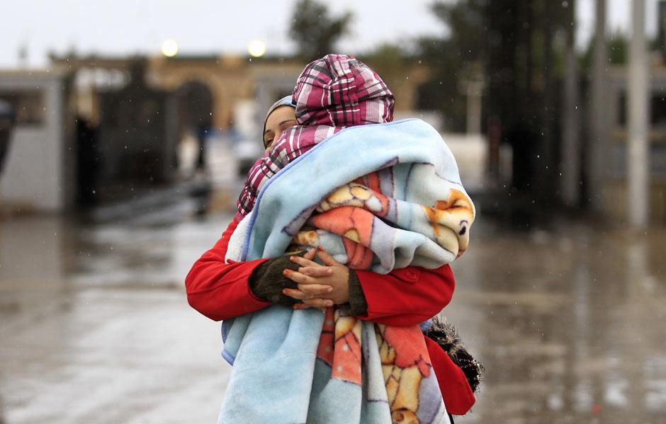 847 Дневник фотографа: Зора Бенсемра арабская женщина фотокорреспондент