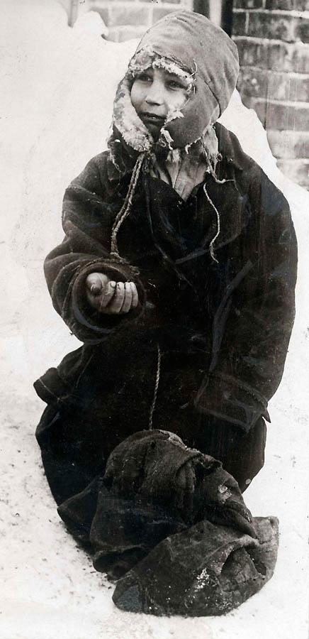883 Россия во мгле: 1921 1923 годы глазами западных фотокорреспондентов