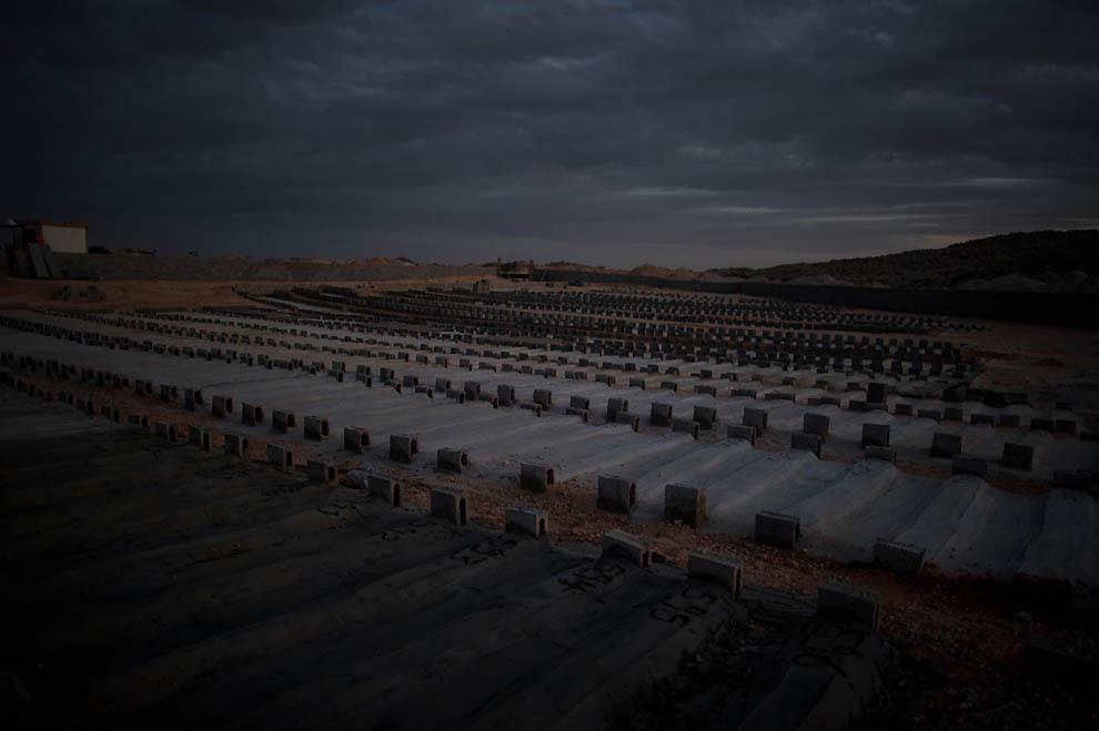 9137 В память о погибшем в Сирии фотокорреспонденте Реми Ошлике