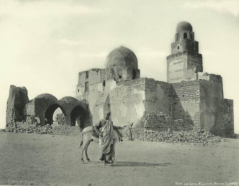 920 Фотографии из Египта 1870 х годов