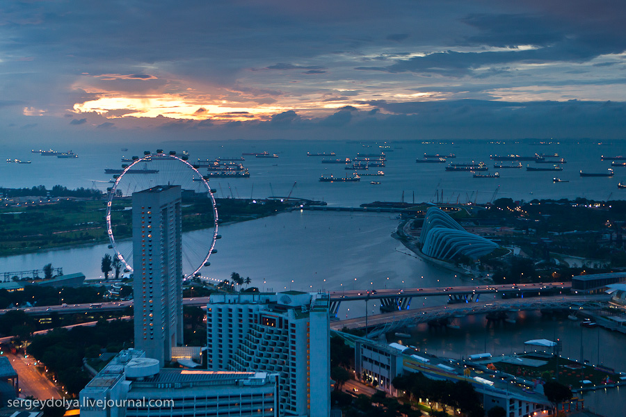 923 Сингапур