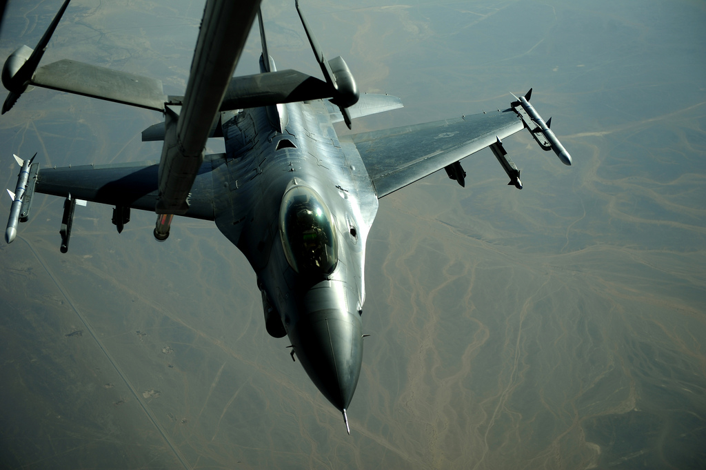 93 25 fotos impressionantes da USAF