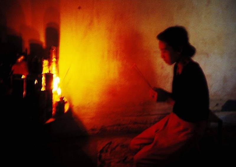 946 Героин: из Бирмы в Китай
