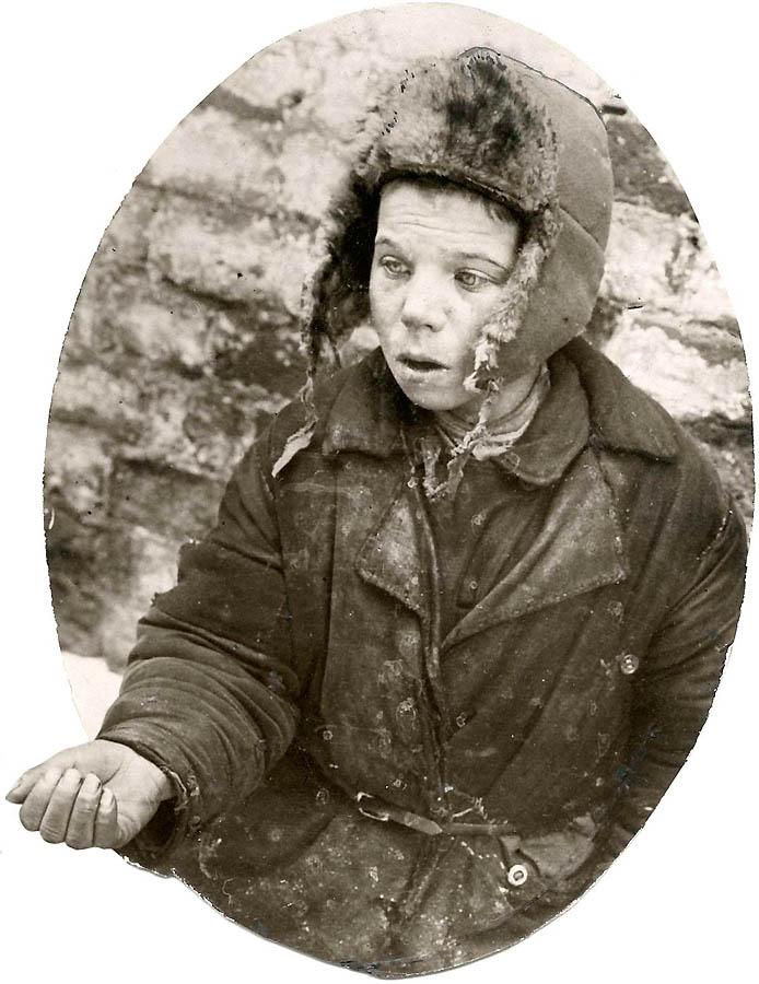 983 Россия во мгле: 1921 1923 годы глазами западных фотокорреспондентов
