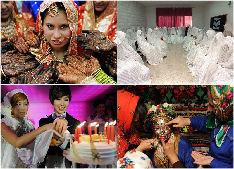BIGPIC1 Как женятся во всем мире