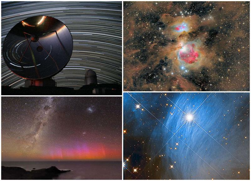 BIGPIC101 Лучшие фото на космическую тематику   февраль 2012