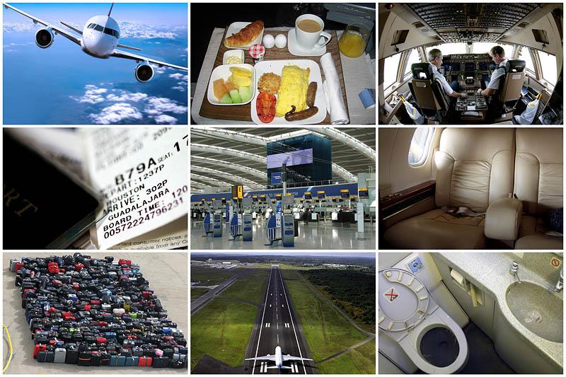 BIGPIC41 101 совет для путешествующих самолетом