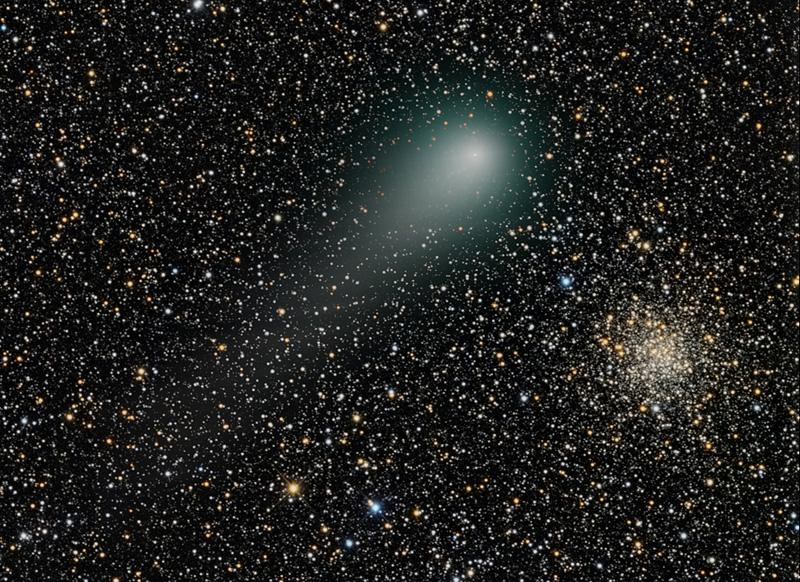Bigpic45 комета гаррадда