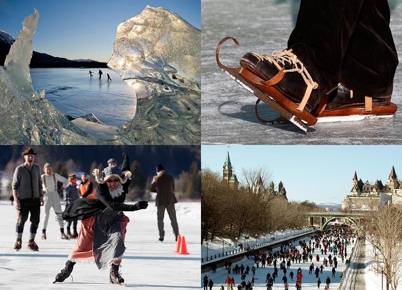 BIGPIC47 Весь мир катается на коньках