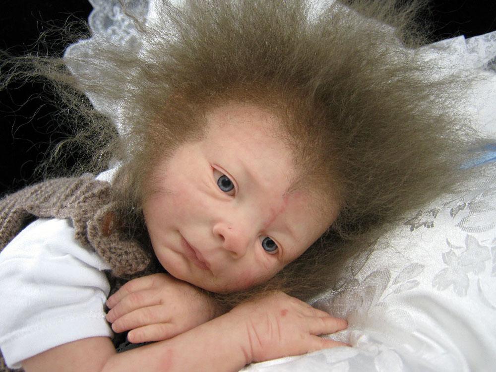 Harry potter reborn dolls harry potter vs twilight 24582906 1024 768 Почти живые: удивительно реалистичные куклы реборн