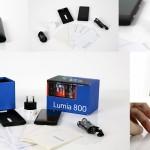 Тест Nokia Lumia 800