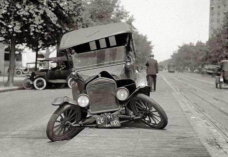 accident 1 Аварии прошлого века