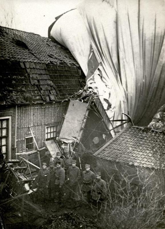 accident 19 Аварии прошлого века