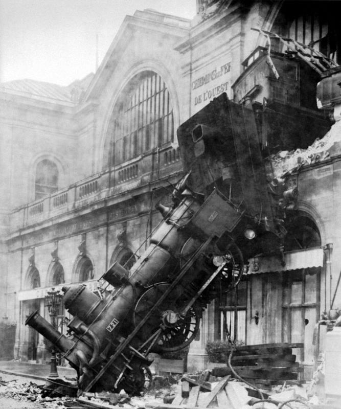 accident 2 Аварии прошлого века