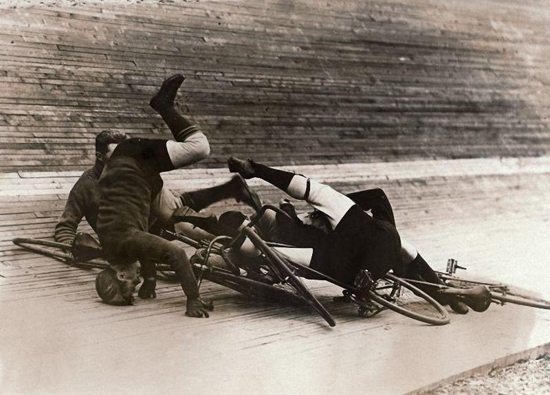 accident 21 Аварии прошлого века