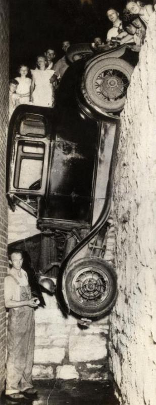 accident 22 Аварии прошлого века