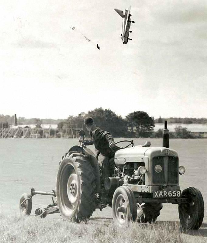 accident 3 Аварии прошлого века