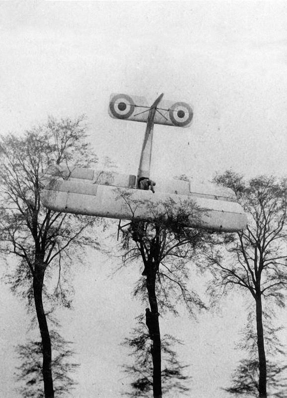 accident 30 Аварии прошлого века