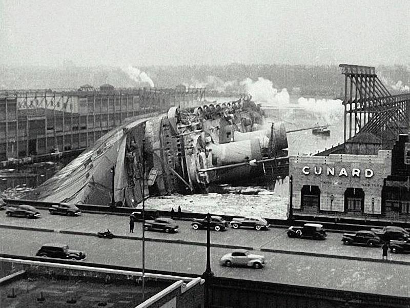 accident 7 Аварии прошлого века