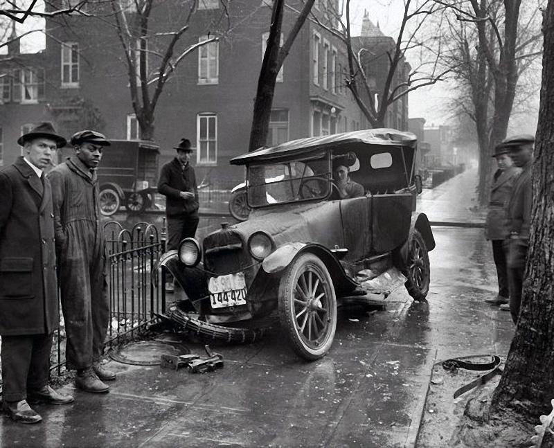 accident 9 Аварии прошлого века